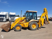 Buldoexcavator JCB 3 CX second-hand
