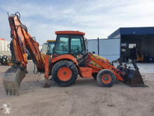 Fiat-Hitachi FB 90.2 FB-90.2 used rigid backhoe loader