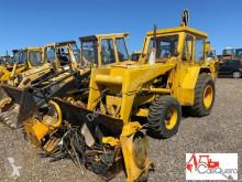 John Deere 510 backhoe loader used