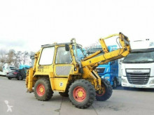 Kramer 416 S buldoexcavator rigid second-hand