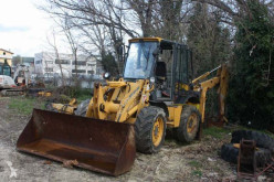 Venieri articulated backhoe loader 9.23