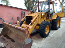 Fiat-Allis B7B used rigid backhoe loader