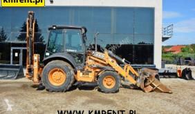 Case 580ST 580ST 590 JCB 3CX CAT 432 428 TEREX 890 NEW HOLLAND B110B B80B used rigid backhoe loader