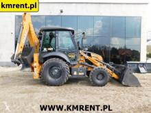 Case 851 590 580 JCB 3CX CAT 432 428 VOLVO BL71 used rigid backhoe loader