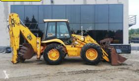 JCB 3CX 3CX CAT 432 428 CASE 590 580 VOLVO BL71 NEW HOLLAND B110 B 80 B TEREX 890 tractopelle rigide occasion