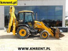 JCB 3CX 3CX CAT 432 428 CASE 590 580 VOLVO BL71 NEW HOLLAND B110 B 80 B TEREX 890 used rigid backhoe loader
