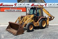 Terna Case 580 kt usata