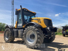 Tractopelle JCB Fastrac FT 3230 occasion