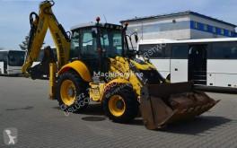Bagr New Holland B110 B použitý