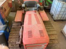 Carraro 405-505 backhoe loader used