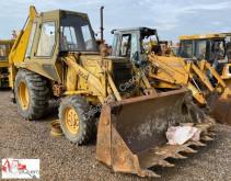 Case 580 G 4X4 backhoe loader used