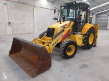 Bagr New Holland LB 110 B použitý