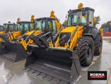 New Holland B 115 B 2021 new rigid backhoe loader