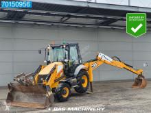 Buldoexcavator JCB 3CX second-hand