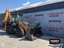 Case 580ST 580ST 2021 buldoexcavator rigid noua