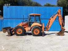 Buldoexcavator rigid Fiat-Hitachi FB 200.2 4PS