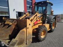 Case 580SR buldoexcavator rigid second-hand
