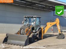 Retroescavadora Case 770EX-2WD NEW UNUSED nova