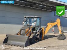 Retroexcavadora Case 770EX-2WD NEW UNUSED nueva