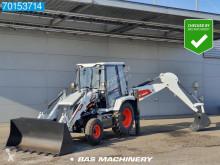 Retroexcavadora Bobcat B900 NEW UNUSED - NOT CAT 428 nueva