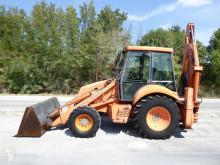 Bagr New Holland FB 110 použitý