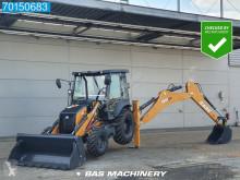 Retroexcavadora Case 851 EX-4WD NEW UNUSED - 4/1 BUCKET nueva