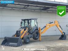 Case 851 EX-4WD NEW UNUSED - 4/1 BUCKET backhoe loader new