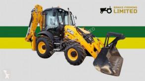 Buldoexcavator rigid JCB 3CX CONTRACTOR PRO
