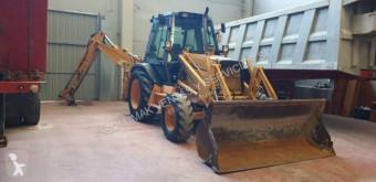 Buldoexcavator rigid Case 580 Super K