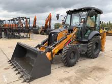 Styv traktorgrävare Case 851 EX-4WD (4 pieces- 4WD)