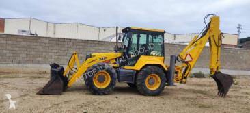 Fermec 960 965 buldoexcavator rigid second-hand