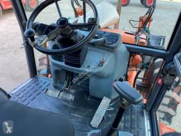 View images Fiat-Hitachi fb200 4ps backhoe loader