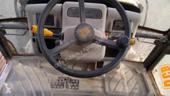 View images JCB 3 CX backhoe loader