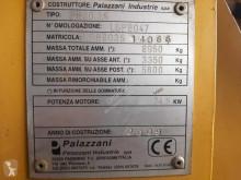 Bekijk foto's Graaflaadmachine Palazzani PB 80.3