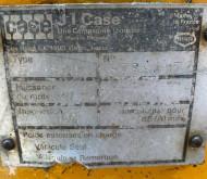View images Case 580F  backhoe loader