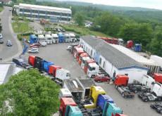 View images Nc 416 S  backhoe loader