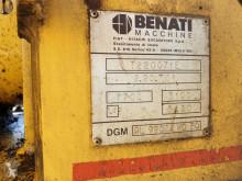 Bekijk foto's Graaflaadmachine Benati 2-20