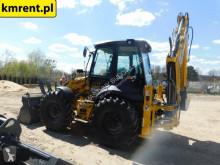 View images New Holland B 115 B B 115 B JCB 4CX 3CX CAT 434 444 CASE 695 KOMATSU WB 93 backhoe loader