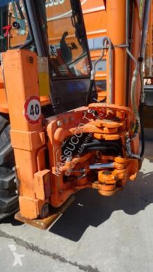 Bekijk foto's Graaflaadmachine Fiat Kobelco b110-4ps 4x4