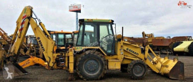 View images Benati 2.19 backhoe loader