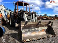 View images Fermec TEREX 820 backhoe loader