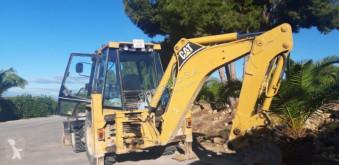 View images Caterpillar 432D 432D backhoe loader