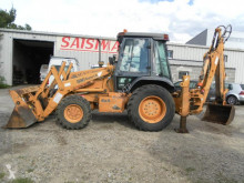 View images Case 580SLE  backhoe loader