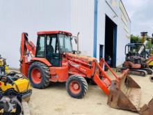 View images Komatsu fai 898 4x4 à 18900 euros net backhoe loader
