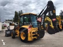 View images Volvo BL61B backhoe loader