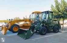 Bekijk foto's Graaflaadmachine CLC Tracto Pelle T 4000