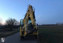 Bekijk foto's Graaflaadmachine New Holland LB 115 B