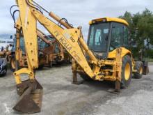 View images New Holland LB 110  backhoe loader