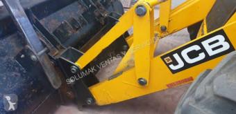 View images JCB 4CX 4x4x4 PS  backhoe loader