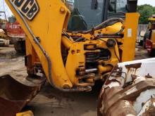 Vedeţi fotografiile Buldoexcavator JCB 3CX 4x4 ED
